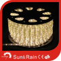 Newly Arrival 2 wires led rope light 220-240v