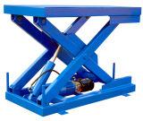 Hydraulic Stationary Scissor Lift