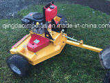 ATV Finish Mower with 1200mm Cutting Width