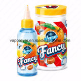 E-Liquid Vaping Juice Fruits Mix Flavors 30ml Glass Bottle Premium Ingredients E Liquid for Export