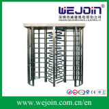 Stainless Steel Full Height Turnstile Gates Turnstile Gates Access Control