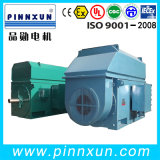 Ykk 6kv 10kv High Voltage Squirrel Cage Large Size AC Three Phase Asynchronous Electric Induction Hv Ball Mill Motor