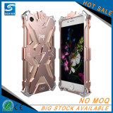 2017 Innovation Metal Armor Phone Case Cover for iPhone 8