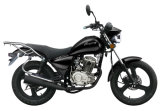 Powerful Touring Hj125-3A Tiger Motorcycle
