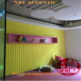 Acoustic Foam Panel Decorative Wall Cladding Sound Absorption Decoration Ceiling Board Wall Panel