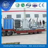 Emergency Power Transmission 33kV/ 35kV Mobile Substation