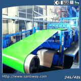 Stw SGCC Galvanized Steel Coil Sheet