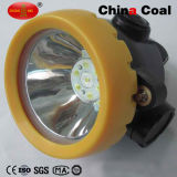 Kl5m LED Mining Cap Lamp