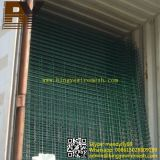 PVC Coated Brc Mesh Roll Top Fence