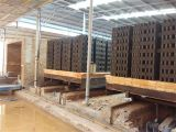 Plant for Brick Making Factory