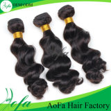 Persistent Body Wave Peruvian Human Remy Hair Extension