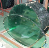 3-19mm Flat/Bent Clear Tempered Glass/Tempered Glass Table with ISO, CCC, Csi Certified