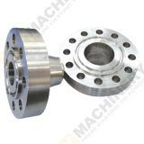 ANSI Customized Steel Stainless Welding Blind Threaded Forging Forged Flange
