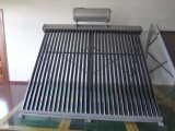 Non Pressure Solar Water Heater With Three Target Tube