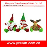 Christmas Decoration (ZY14Y331-1-2-3) Santa Claus Set