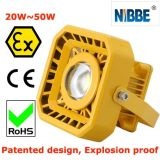 5000 Lumen High Bay Fixture - Atex Zones 1 & 21 and 2 & 22