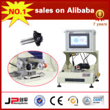 Jp Vacuum Cleaner Impeller Balancing Machine