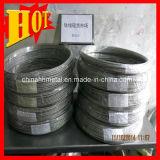 High Quality Titanium Wire Rope