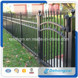 Iron Fence/Iron Fencing/ Steel Fence/Fence Gate/Fence Panel/Garden Fence