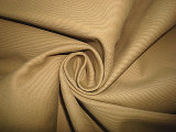 Cotton Twill with Peach Finish