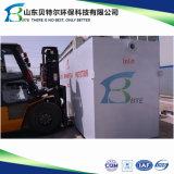 High Performance Underground Industry Wastewater Treatment Plant (WSZ)