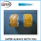 6mm & 8mm Plastic Caution Chain