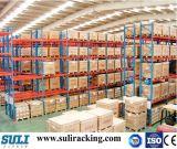 Nanjing Conventional Adjustable Storage Pallet Racking