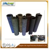 3mm, 4mm, 5mm, 6mm, Colorful Rubber Floor Mat Roll