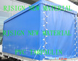 Factory Price High Quality PVC Tarpaulin Curtain Side