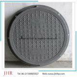 Fiberglass FRP GRP SMC Composite Manhole Cover