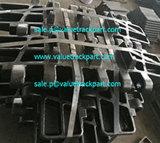 Link Belt Ls138 Ls218 Ls278h Crawler Crane Undercarriage Parts Track Shoe