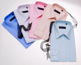 2017 Hot Sale Men Professional Long and Short Sleeve Shirt