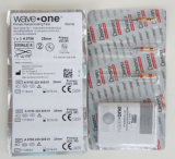 Dental Root Canal File Densply Waveone File 3PCS/Blister