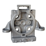 Ductile Iron Casting Speed Reducer for German Market