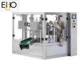 Doy Bag Tray Fill-Seal Machine (MR8-200)