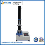 Single Arm Computer Servo Tensile Strength Test Machine
