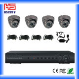 1080P IR LED Dome Network P2p Ipcamera