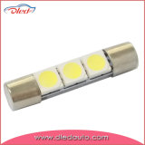 39mm 5050SMD LED Interior Lamp