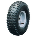 """12 Inch 12""""X3.50-6 Pneumatic Inflatable Rubber Wheel"""