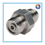 Stainless Steel CNC Machining Precision Part for Electronic Cigarette Holder