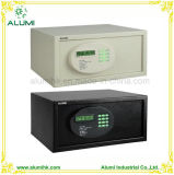 Mini Electronic Security Safety Hotel Room Fireproof Safe Box