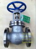 High Quality API Class150 Flanged Handwheel Globe Valve
