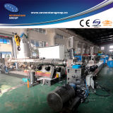 PP PE Film Two Stage Granulating Machine (10 years factory)