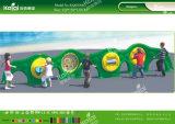 Kaiqi Children Favorite Plastic Toys for Kindergarten, Back Yard and Amusement Park