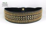 Lady ′s waist belt