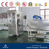 PVC Label Sleeve Thermal Shrink Machine (FSL)