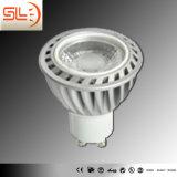 5W LED Spotlight GU10 with Good Heat Sink