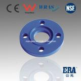 PPR DIN Standard Steel Flange Socket