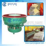 Rotary/Linear Type Vibratory Finishing Machine for Stone