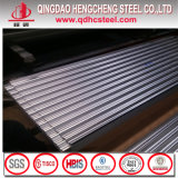 Cold Rolled Corrugated Galvalume Steel Sheet Price